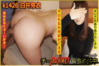 1Pondo 101217_591 Hagano Toride Debut Model Collection Shizuku Hino Shino