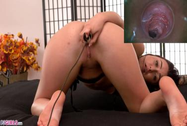 Heydouga 4017-PPV248 part 5 Shirohime amateur paint - 8 hours endurance cute and sexy GAL moms donty gonzo diary
